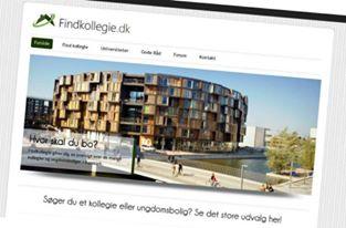 Findkollegie.dk