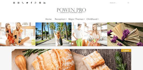 Powen Pro