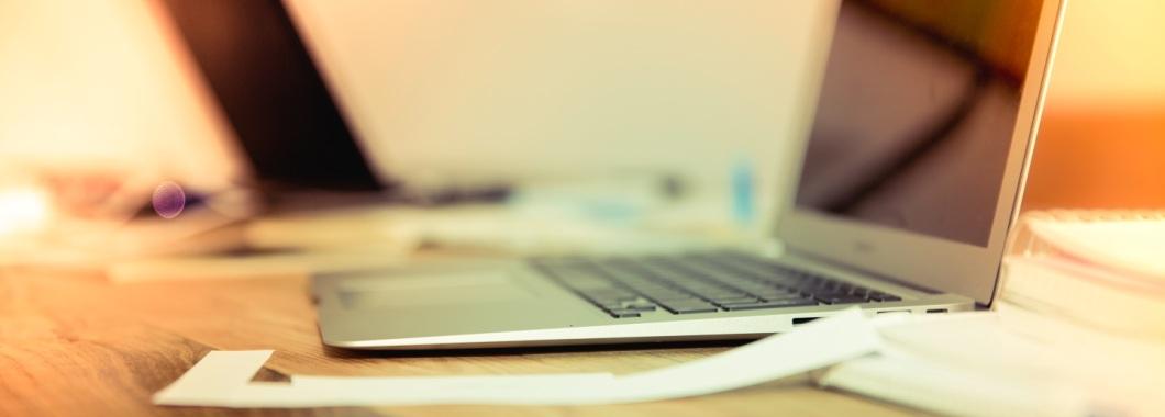 Udgiv indhold WordPress blog