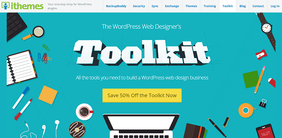 ithemes-toolkit