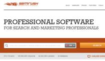 SEMrush-værktøj