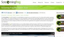 Screaming-Frog-værktøj