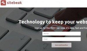 Sitebeak