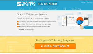 Waimea-SEO-Monitor